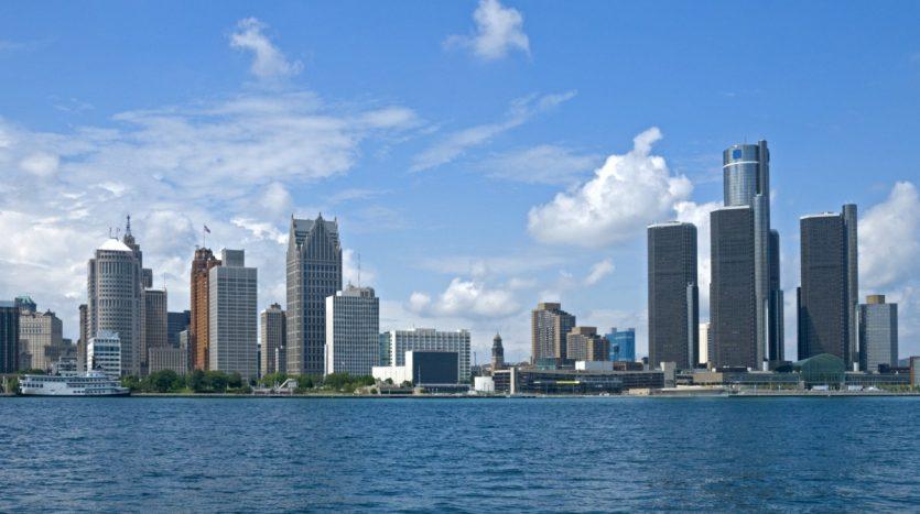 ¿ Es El Momento De Invertir en Detroit en 2021?