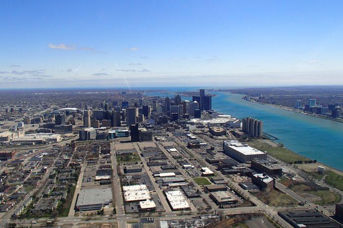 Invierte en Detroit en 2021