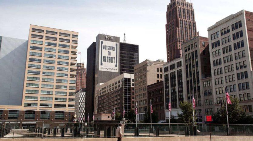 ¿Esta Detroit Abandonado en 2021?