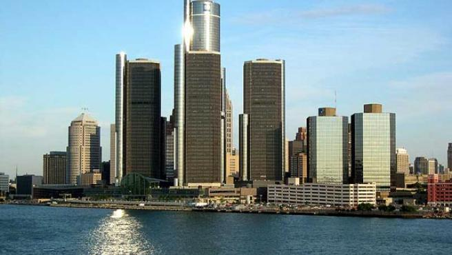 Vivienda Para Alquilar en Detroit